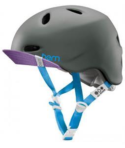 Bern Baker Snowboard Helmet
