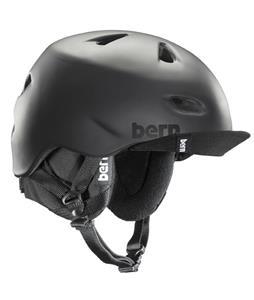 Bern Brentwood Snowboard Helmet