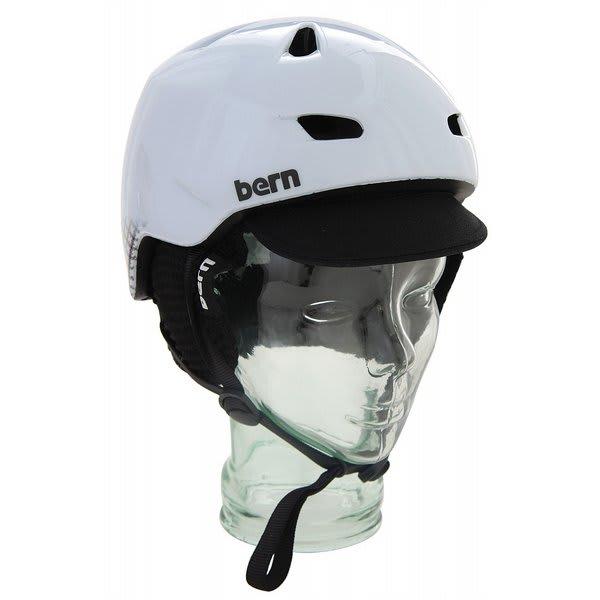 Bern Brentwood Snow Helmet