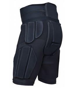 Bern Callahan Hip Protector Black