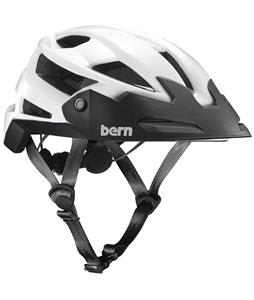 Bern Fl-1 Trail Bike Helmet