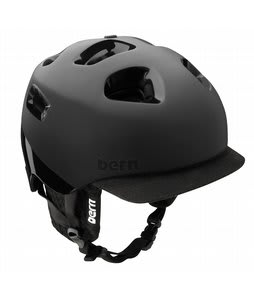 Bern G2 Snow Helmet