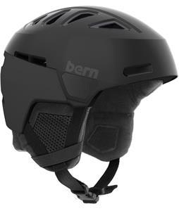 Bern Heist BOA Snow Helmet