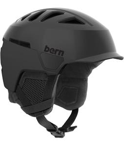 Bern Heist Brim BOA Snow Helmet