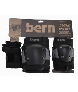 Bern Junior Protection Pad Set