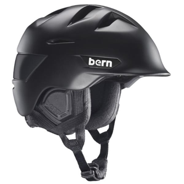 Bern Kingston Snow Helmet