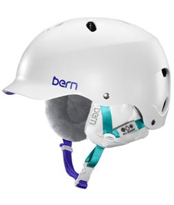 Bern Lenox Thinshell Snow Helmet