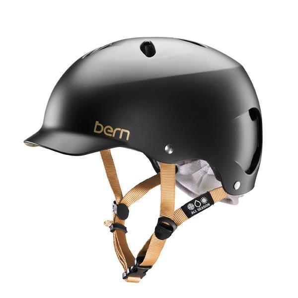 Bern Lenox Bike Helmet
