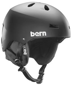 Bern Macon EPS w/ 8Tracks Snow Helmet