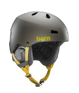 Bern Macon Snowboard Helmet