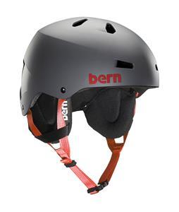 Bern Macon Snow Helmet