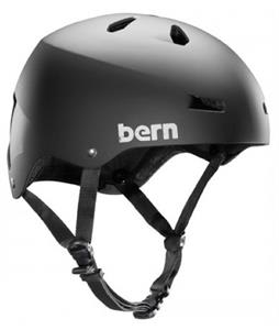 Bern Macon Thinshell Bike Helmet