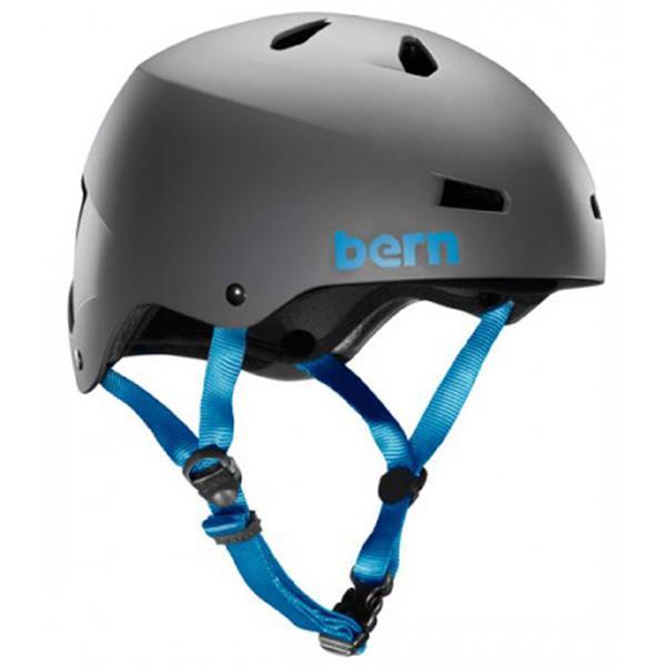 Bern Macon Thinshell Bike Helmet