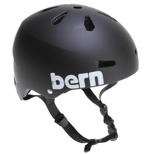 Bern Macon Thin-Shell Eps Skate Helmet