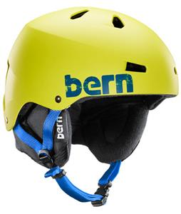 Bern Macon Thin Shell Snow Helmet
