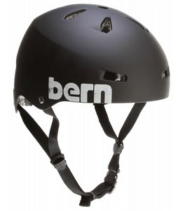 Bern Macon Water Helmet Matte Black