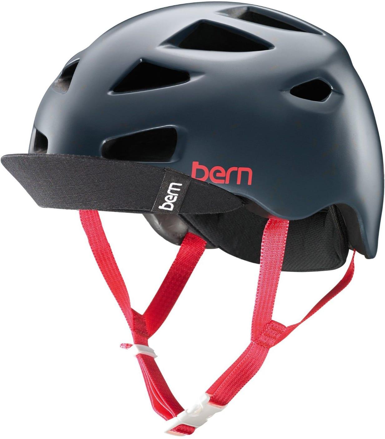 helmet bern bike melrose helmets womens amazon bicycle favething