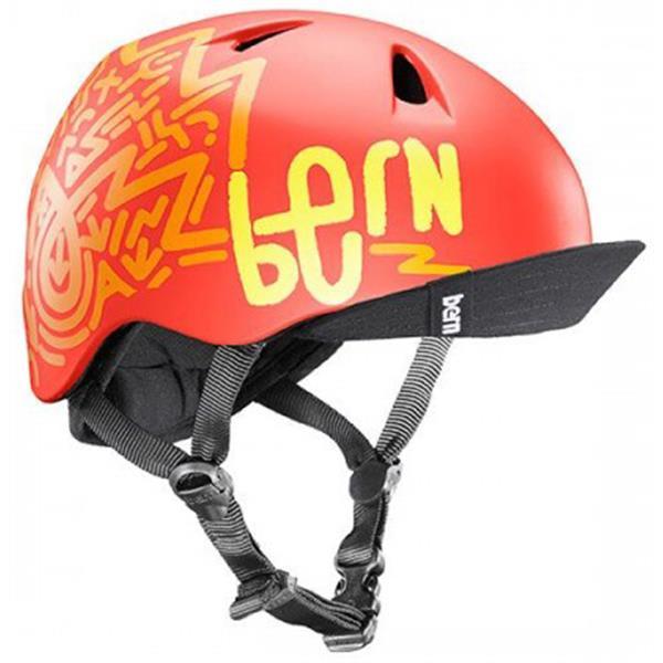 Bern Nino Bike Helmet
