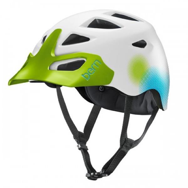 Bern Prescott Bike Helmet