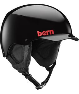 Bern Team Baker Snow Helmet