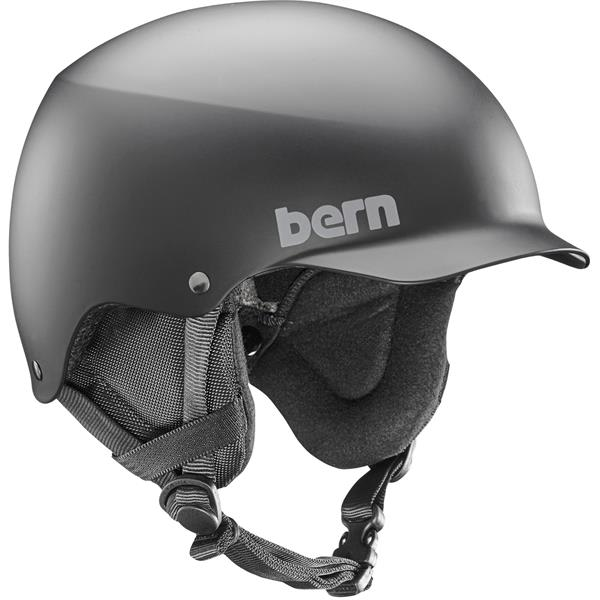 Bern Team Baker Snow Helmet