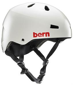 Bern Team Macon Bike Helmet