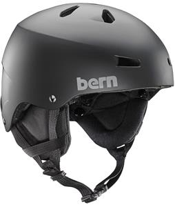 Bern Team Macon Snow Helmet