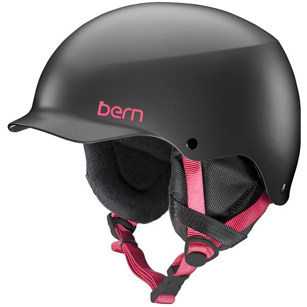 Bern Team Muse Snow Helmet