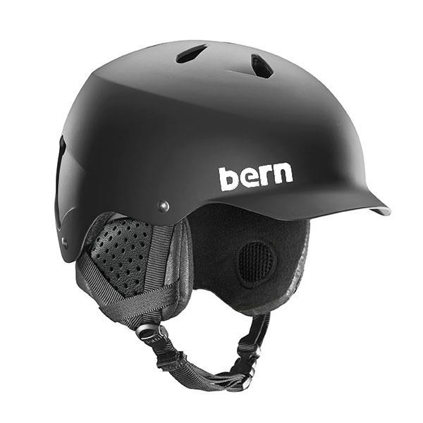 Bern Watts BOA Snow Helmet