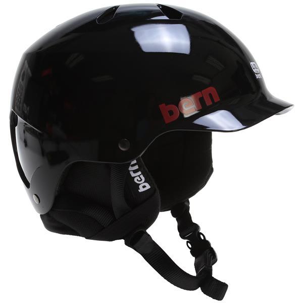Bern Watts EPS Snow Helmet