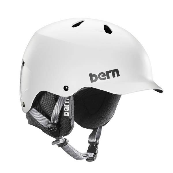 Bern Watts EPS Snow Helmet