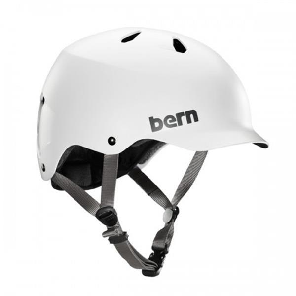 Bern Watts Thinshell Bike Helmet
