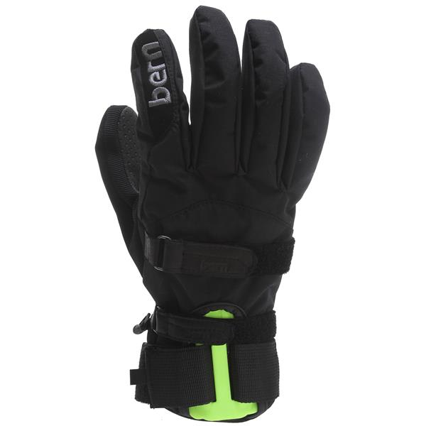 Bern Wrist Protection Gloves