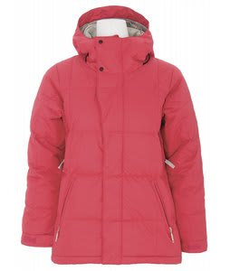 Bonfire Astro Snowboard Jacket Rose
