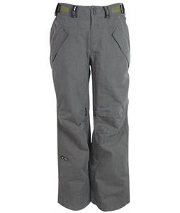 Bonfire Optic Balance Snowboard Pants Sage