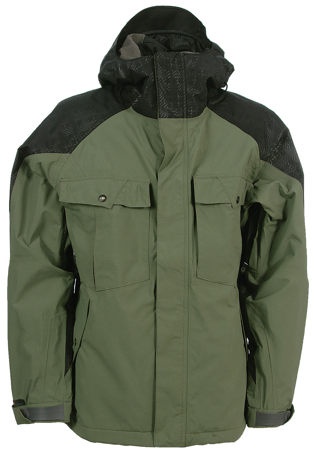 Womens Gore Tex Rain Jacket