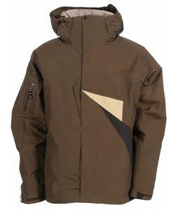 Bonfire Fusion Diffuse Snowboard Jacket