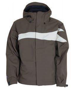 Bonfire Fusion Echo Snowboard Jacket