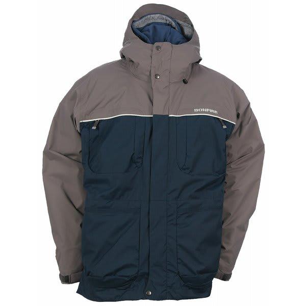 Bonfire Fusion Arc Snowboard Jacket