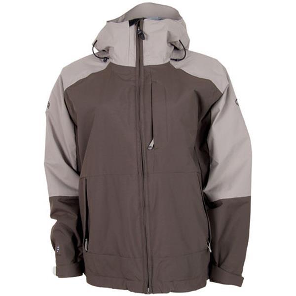 Bonfire Fusion Chroma Snowboard Jacket