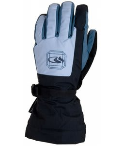 Bonfire Fusion Primaloft Gloves Black