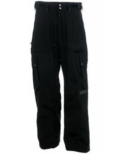 Bonfire Gambler 3 In 1 Snowboard Pants