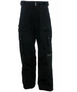 Bonfire Gambler 3 In 1 Snowboard Pants