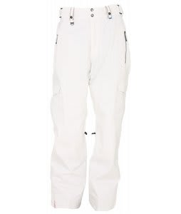 Bonfire Radiant Snowboard Pants Silk