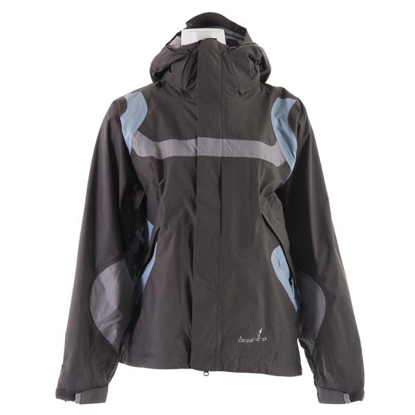 Bonfire Fusion Reflection Snowboard Jacket