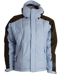 Bonfire Fusion Strobe Snowboard Jacket