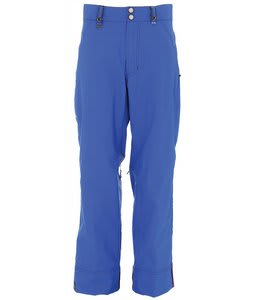 Bonfire Venture Snowboard Pants Sapphire