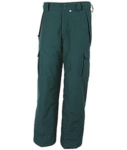 Bonfire Cargo Snow Pants