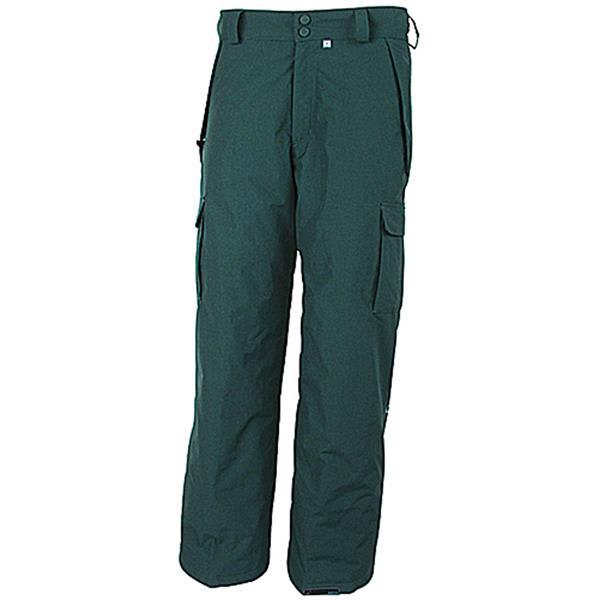 Bonfire Cargo Snowboard Pants