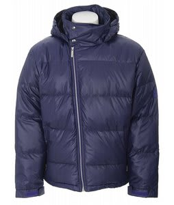 Bonfire Dakar Snowboard Jacket Royal